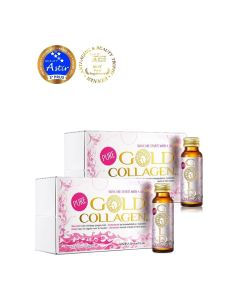 Gold Collagen Pure Duo-Pack