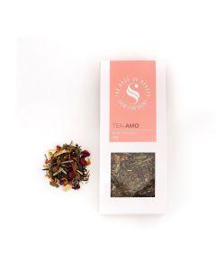 Skin For Skin Tea-Amo Berry 50 Gr