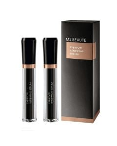 M2 Beauté Eyebrow Renewing Serum 5Ml Duo Pack