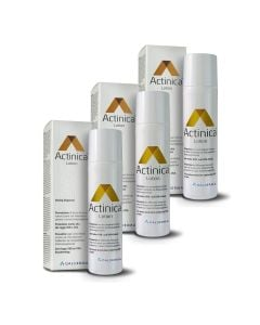 Actinica Lotion 80 Gr 3-Pack