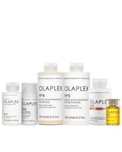 Olaplex Ultimate Set No. 3, 4, 5, 6, 7 & 8