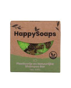 HappySoaps Tea-Riffic Shampoo Bar 70 g
