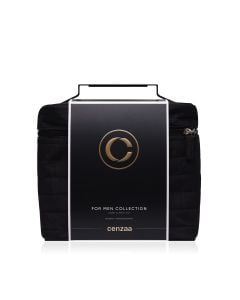 Cenzaa For Men Beauty Case