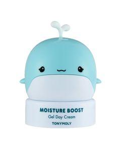Tonymoly Moisture Boost Gel Cream