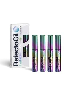 Refectocil Lash & Brow Booster 6Ml Pack Of 4