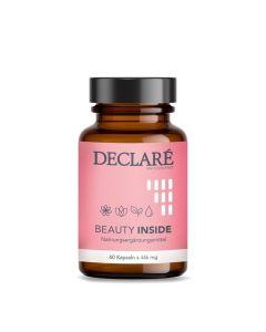 Declaré Beauty Inside Skin Balance 60 Capsules