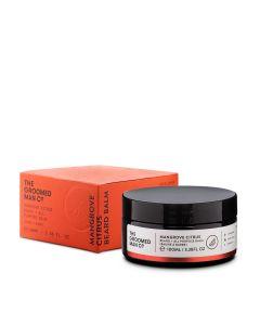The Groomed Man Co. Mangrove Citrus Beard Balm 100 Ml
