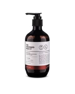 The Groomed Man Co. Cool Cola Hair & Beard Conditioner 300 Ml