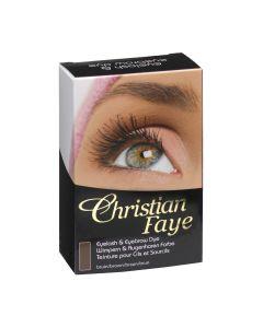 Christian Faye Eyebrow / Eyelash Dye