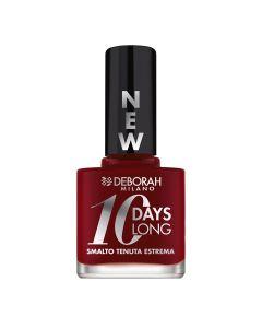 Deborah Milano 10 Days Long Nail Enamel