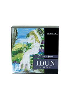 Idun Minerals Powder Foundation 9g