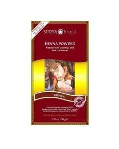 Surya Brasil Henna Haarverf Powder