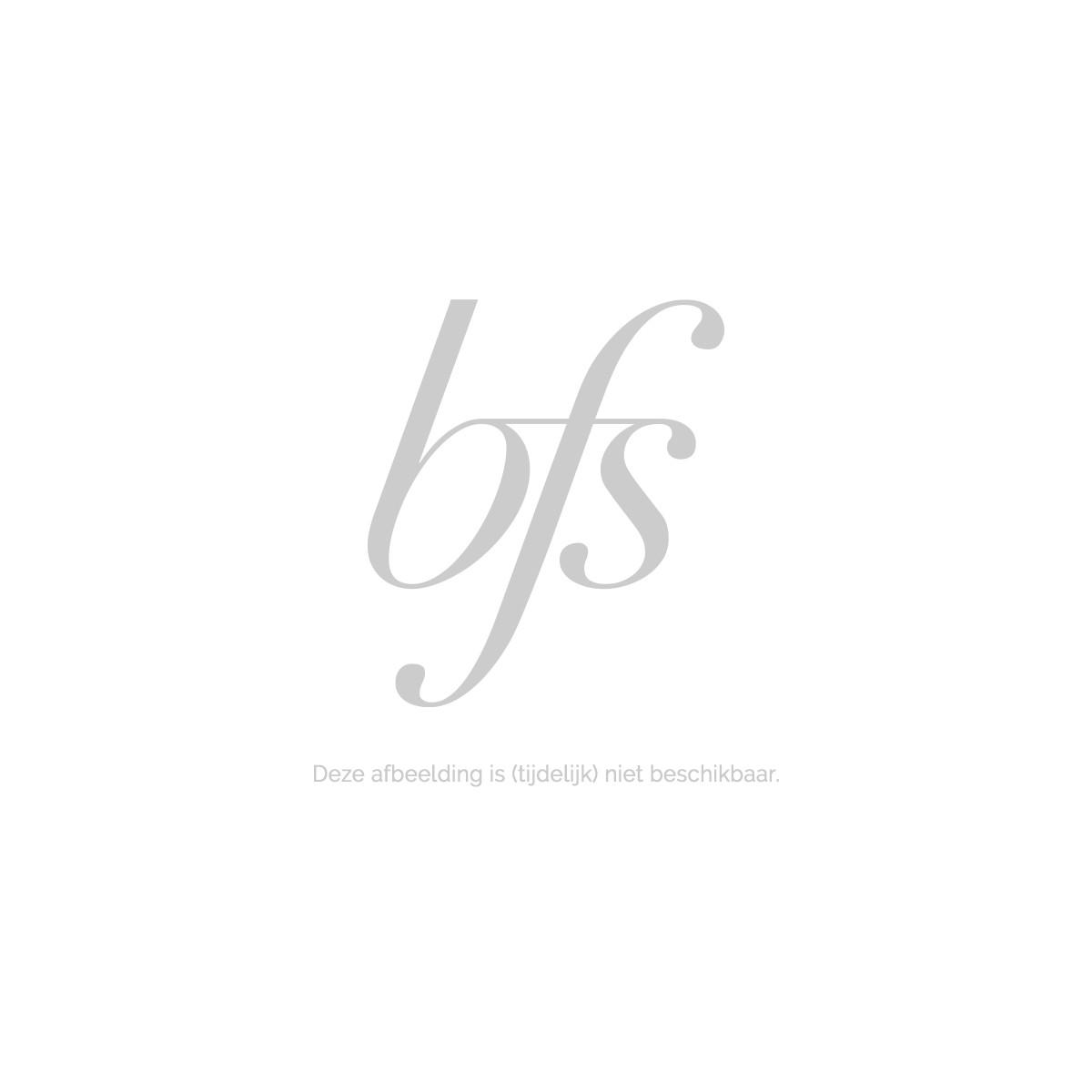 Barburys Scheerkwast Grey Silhouette 100% Dassenhaar