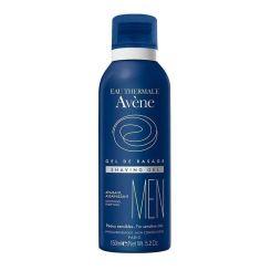 Avene Men Shaving Gel 150 Ml