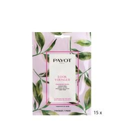 Payot Morning Mask Look Younger smoothing+Lifting 15 Pcs