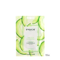 Payot Morning Mask Winter Is Coming nourishing 15 Pcs