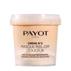 Payot Creme No. 2 Masque Peel-Off Douceur 10 Gr