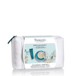 Thalgo Spiruline Boost Beauty Pouch