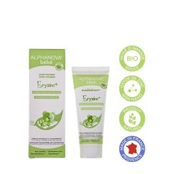 Alphanova Eryzinc For Nappy Rash 75G