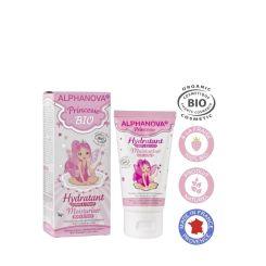 Alphanova Bio Moisturising Cream Princesse 50Ml