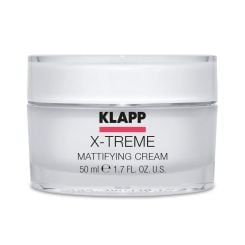 Klapp X-Treme Mattifying Cream