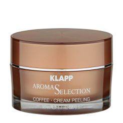 Klapp Coffee Cream Peeling