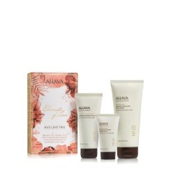 Ahava Kit Mud Love Trio Holiday