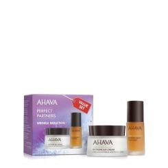 Ahava Kit Duo Wrinkle Reduction