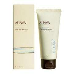 Ahava Purifying Mud Mask 100Ml