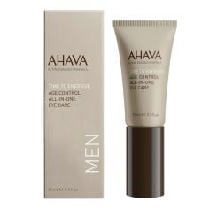 Ahava Age Control All-In-One Eye Care 15Ml Men