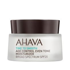Ahava Age Control Even Tone Moist. Spf20 50Ml