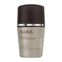 Ahava Dead Sea Mineral Deodorant For Men