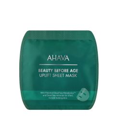 Ahava Uplifting & firming sheet mask