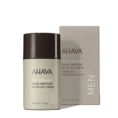 Ahava Men Active Moisture Gel Cream 50 Ml