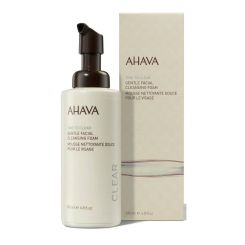 Ahava Gentle Facial Cleansing Foam 200 Ml