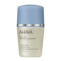 Ahava Dead Sea Mineral Deodorant For Women