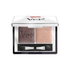 Pupa Vamp! Compact Duo Eyeshadow 004 Bronze Amber