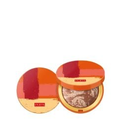 Pupa Summer Escape Marbled Bronzer 001