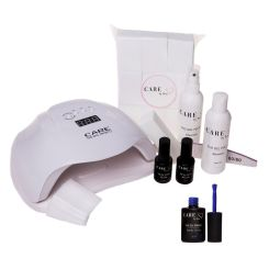 Care By Bema The Gel Polish Complete Collection - Dandy Denim