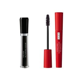 M2 Beauté Eyelash Activating Serum Mascara Set